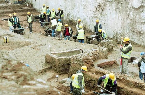 Αρχαιολογος στο Δήμο Φιλιατών