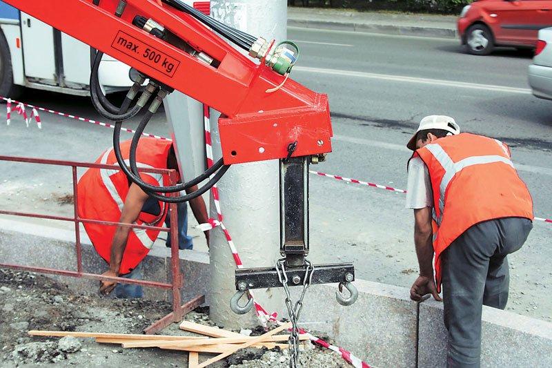 Χειριστής Μηχανημάτων στο Δήμο Περιστερίου