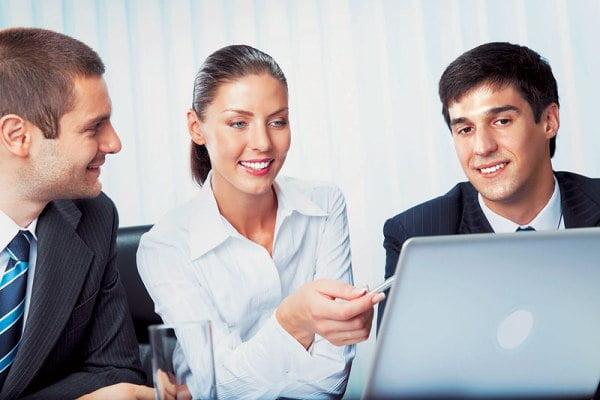 Η προσωρινή απασχόληση αποτελεί σκαλοπάτι για μία μόνιμη θέση εργασίας