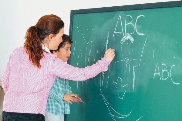 Δάσκαλος στο Δήμο Σερρών