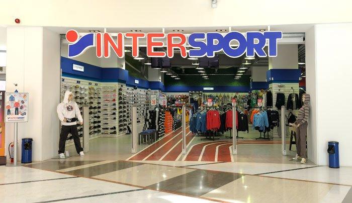 INTERSPORT: Εκπρόσωποι Πωλήσεων σε Γλυφάδα, Χανιά και Βάρη