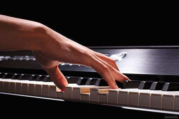 Διαγωνισμός Πιάνου για την απονομή του «Βραβείου Τζίνα Μπαχάουερ», 2016