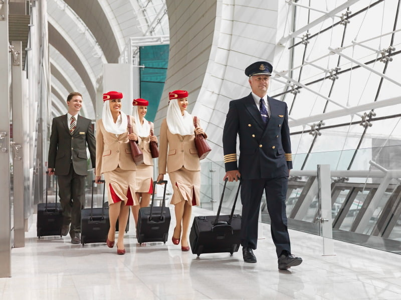 Emirates: Ημέρα Καριέρας στις 21 Φεβρουαρίου στην Αθήνα