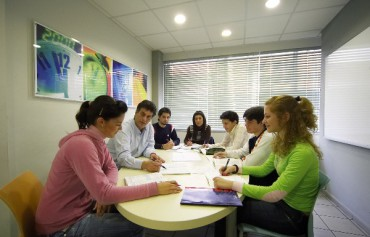 Θεσσαλονίκη: Πρόγραμμα εκμάθησης ρωσικής γλώσσας