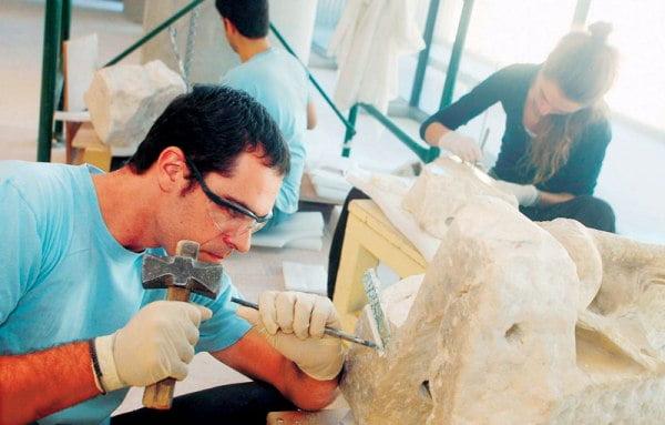 9 θέσεις εργασίας στο Μουσείο Ελληνικής Λαϊκής Τέχνης