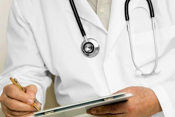 Γιατρός στον Εθνικό Οργανισμό Μεταμοσχεύσεων