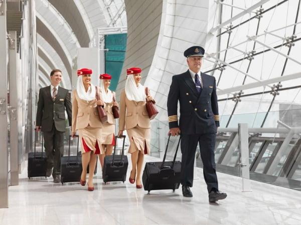 Ημέρα Καριέρας της Emirates στην Αθήνα στις 9 Φεβρουαρίου