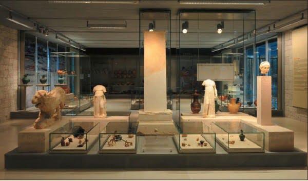 Εγκρίθηκαν 1.122 προσλήψεις σε μουσεία για επτά μήνες