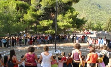 130 προσλήψεις στις Παιδικές Εξοχές του Δήμου Αθηναίων