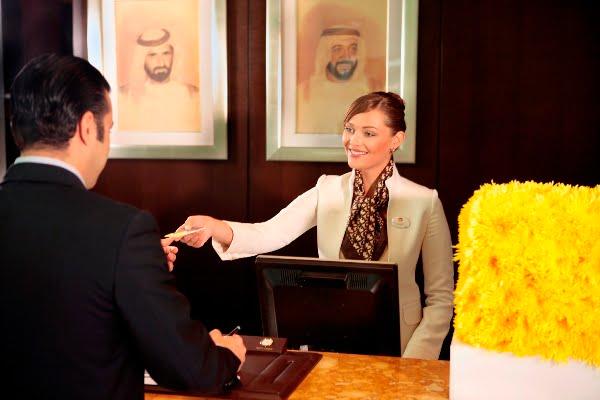 Θέσεις εργασίας σε ξενοδοχεία στο Αμβούργο Γερμανίας