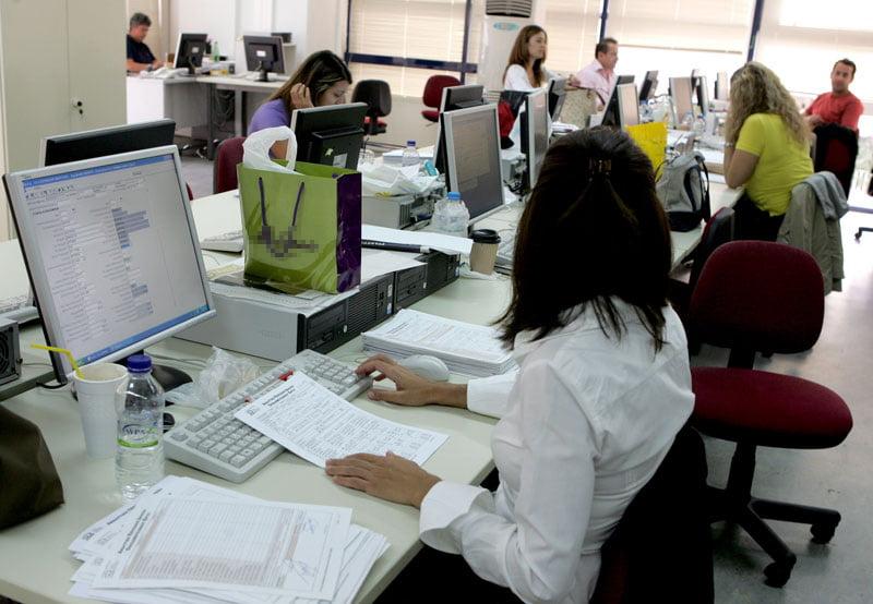 Στη δημοσιότητα τα κριτήρια για τη διαθεσιμότητα των δημοσίων υπαλλήλων