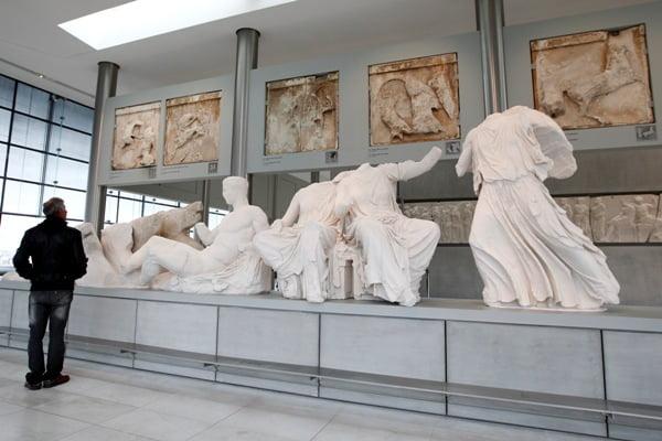 Αιτησεις τωρα για 140 εποχικούς σε μουσεία και αρχαιολογικούς χώρους