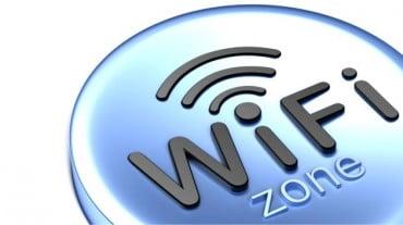 Δωρεάν Wi-Fi σε όλη τη Γλυφάδα