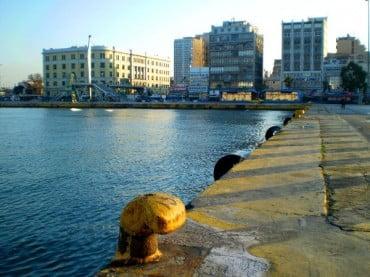 Κλιματιζόμενοι χώροι στον Πειραιά λόγω των υψηλών θερμοκρασιών