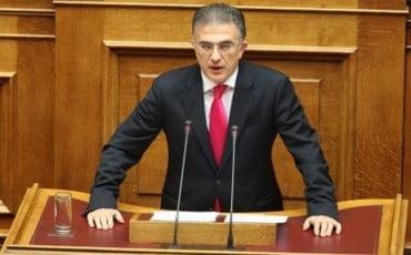 Μαυραγάνης: Αυξάνεται σε 1.500 ευρώ τον μήνα το ακατάσχετο σε μισθούς και συντάξεις