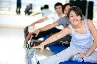 10 γυμναστές στο Δήμο Διονύσου