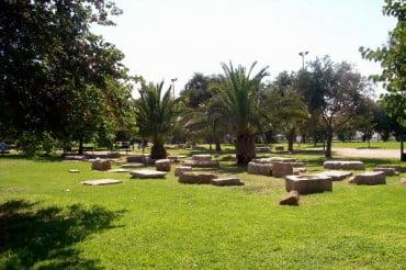 ΣτΕ: «Πράσινο φως» για το Academy Gardens στην Ακαδημία Πλάτωνος