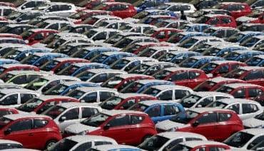 Ερχονται ειδοποιητήρια για ανασφάλιστα οχήματα