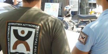 Θεοδωρικάκος: Επιστρέφει ηδημοτική αστυνομίασε όλους τους δήμους της χώρας