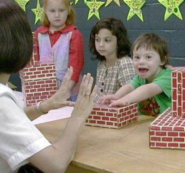 Iδρυση νέων σχολείων Ειδικής Αγωγής και Εκπαίδευσης
