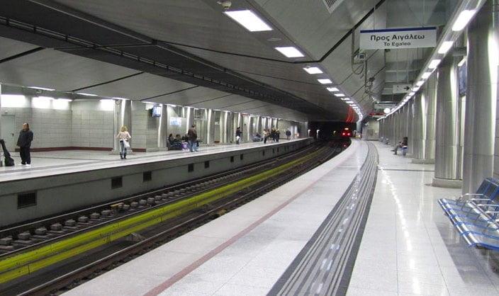 Σε λειτουργία τον Ιούνιο του 2019 οι τρεις νέοι σταθμοί του Μετρό