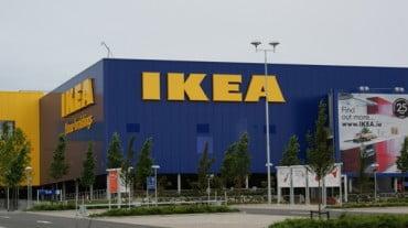 Yπεύθυνος Τμημάτων Πωλήσεων στο ΙΚΕΑ (Λάρισα)