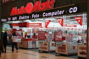 Θέσεις εργασίας στα καταστήματα MediaMarkt (Αθήνα, Πάτρα, Ρόδος)