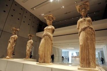 Πόσο αυξάνονται τα εισιτήρια σε αρχαιολογικούς χώρους και μουσεία