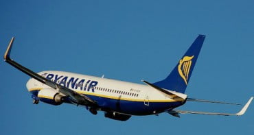 Ημέρες Καριέρας από τη Ryanair σε Αθήνα και Θεσσαλονίκη