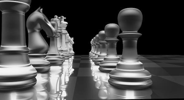Καθηγητής Σκάκι στο Δήμο Ιλίου