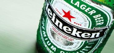 Πρόγραμμα αποφοίτων από την Heineken (International Graduate Programme)