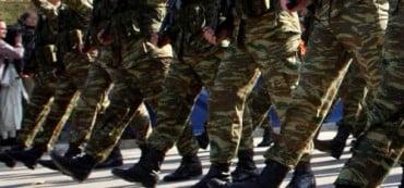 Στρατιωτική παρέλαση το Σάββατο στην Αθήνα – Ποιοι δρόμοι κλείνουν