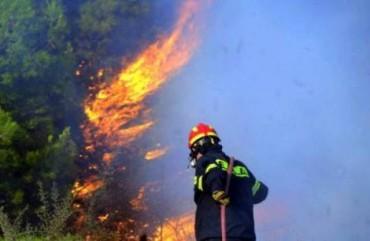 Επίδομα 100 ευρώ τον μήνα στους πυροσβέστες παραμεθορίου