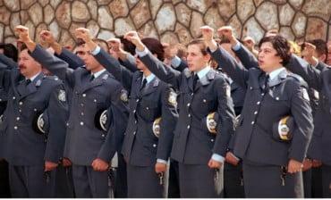 Αναβολή κατάταξης για τους επιτυχόντες στις σχολές Αστυνομίας