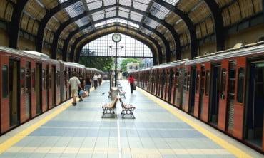 Στάσεις εργασίας σε Προαστιακό, Μετρό από την Τρίτη έως την Πέμπτη