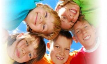 Παγκόσμια Ημέρα για τα Δικαιώματα του Παιδιού – Tα παιδιά «έχουν τον λόγο τους!»