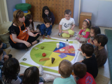 Τα παιδιά γιορτάζουν στο Παιδικό Μουσείο την Παγκόσμια Ημέρα Αποταμίευσης