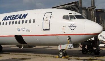 CONTENT EDITOR στην Aegean Airlines