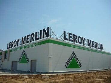 Τα καταστήματα Leroy Merlin αναζητούν προσωπικό