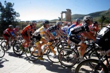 6ο Athens Bike Festival: Τρεις μέρες γεμάτες ποδήλατο στο κέντρο της Αθήνας!