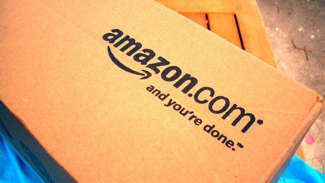 Amazon: Ανοίγει γραφεία στην Ελλάδα