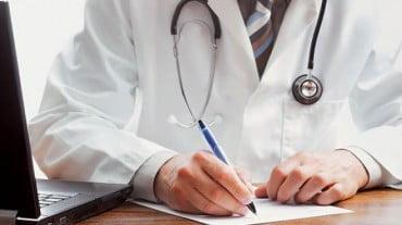 Ιατροί σε Σουηδία, Νορβηγία, Δανία