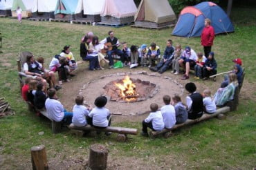 ΟΛΜΕ: Αιτησεις για φιλοξενία 400 παιδιών σε παιδικές κατασκηνώσεις