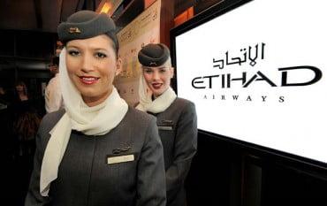 Ημέρα καριέρας στην Αθήνα από την Etihad Airways
