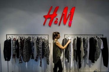 Σύμβουλοι Πωλήσεων στα καταστήματα H&M