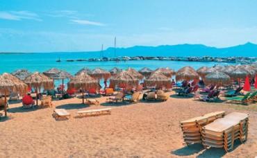 Δωρεάν θαλάσσια μπάνια από τον Δήμο Ελληνικού Αργυρούπολης