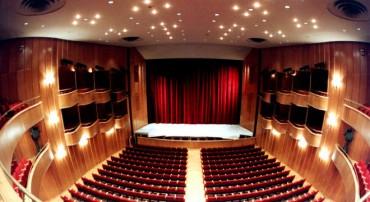 Eπαγγελματίες Ηθοποιοί & Χορευτές στο Εθνικό Θέατρο