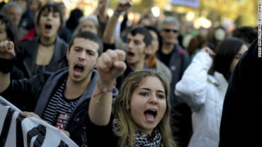 Διεθνές γραφείο Εργασίας: Η Ελλάδα χρειάζεται μέτρα κατά της ανεργίας και της φτώχειας