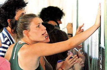 Ειδικό ποσοστό εισαγωγής σε ΑΕΙ-ΤΕΙ για τους αποφοίτους Λέσβου, Χίου, Ψαρών και Οινουσσών