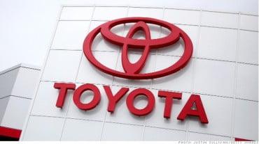 Θέσεις Πρακτικής Άσκησης από την Toyota στο Βέλγιο